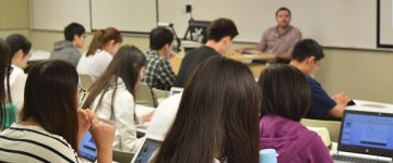 Vancouver Summer Program: changing perspectives and training future public health practitioners